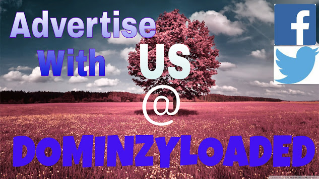 Advertise with dominzyloaded