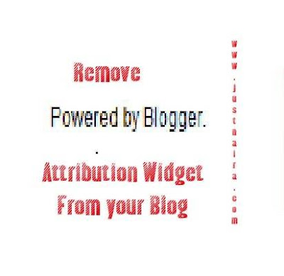 How-To-Remove-Attribution-Widget-In-Blogger