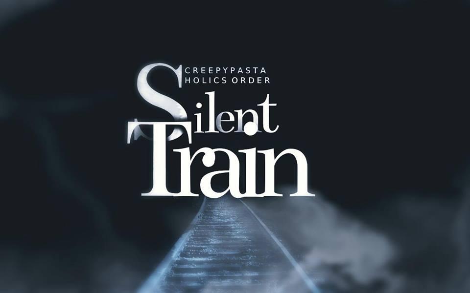 Creepy: Chuyến tàu thinh lặng