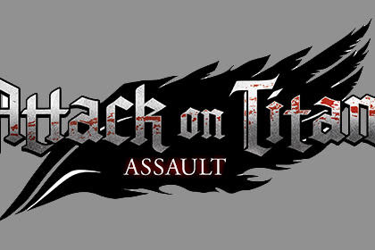 Download Game Attack on Titan: Assault for Android