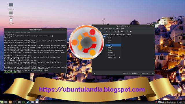 """Le novità in Ubuntu 19.04 """"Disco Dingo"""": disponibile Mesa 19 con supporto migliore per Intel e AMD."""