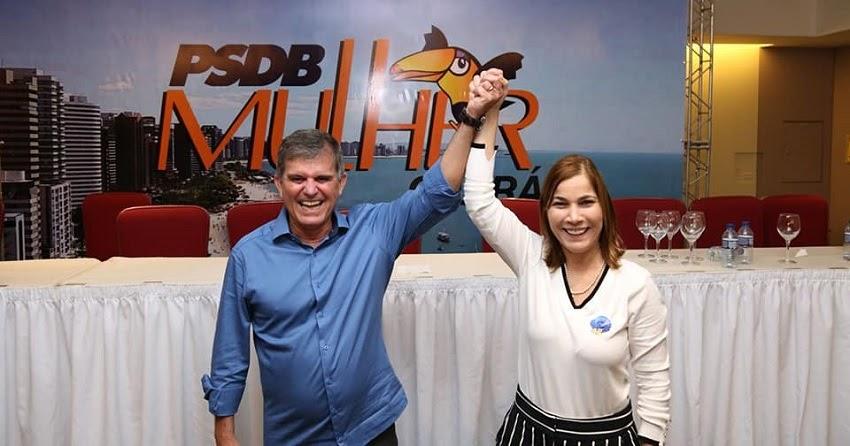 18a7fc920d Ex-tucanos General Theóphilo e Mayra Pinheiro vão para Governo Bolsonaro