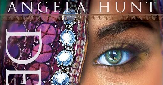 Delilah:Treacherous Beauty by Angela Hunt
