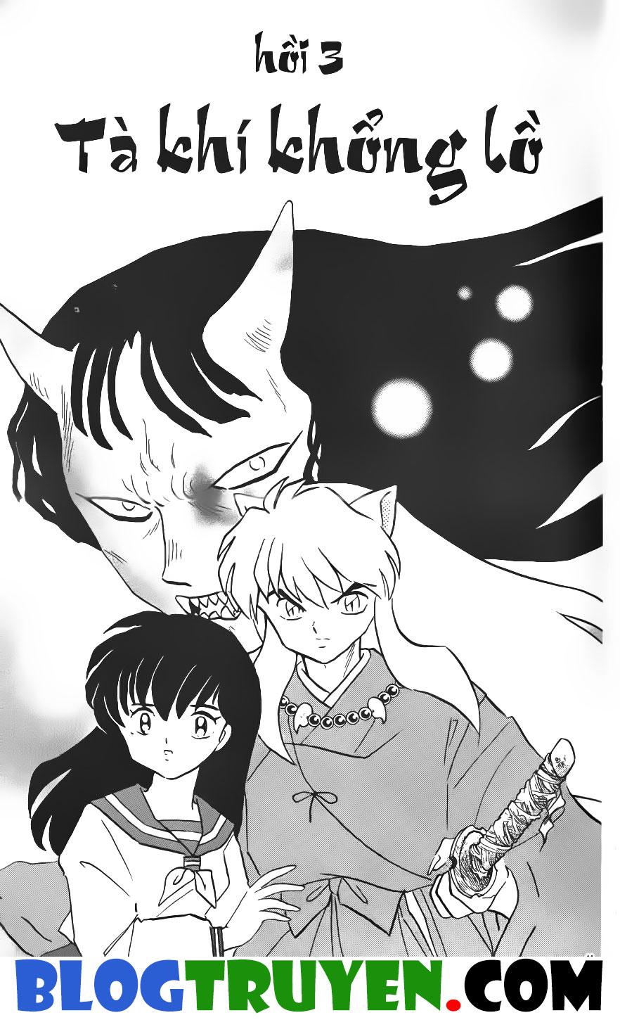 Inuyasha vol 24.3 trang 2