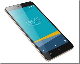 Infinix Hot 3 4G LTE, Rp 1,5 Jutaan