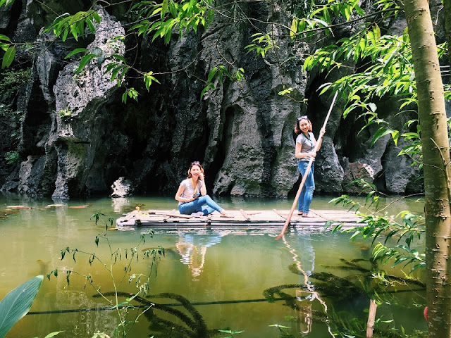 24 hours drop in the nature along the river Ninh Binh 3