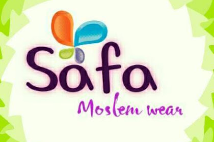 Lowongan Toko Safa Moeslem Wear Pekanbaru November 2018