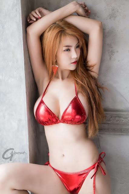 Hot girls Thai porn star Alisa Rattanachawangkul 5