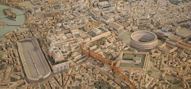 Mancipi y antigua Roma