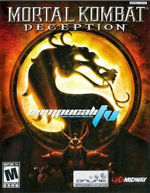 Mortal Kombat Deception PC Repack Español