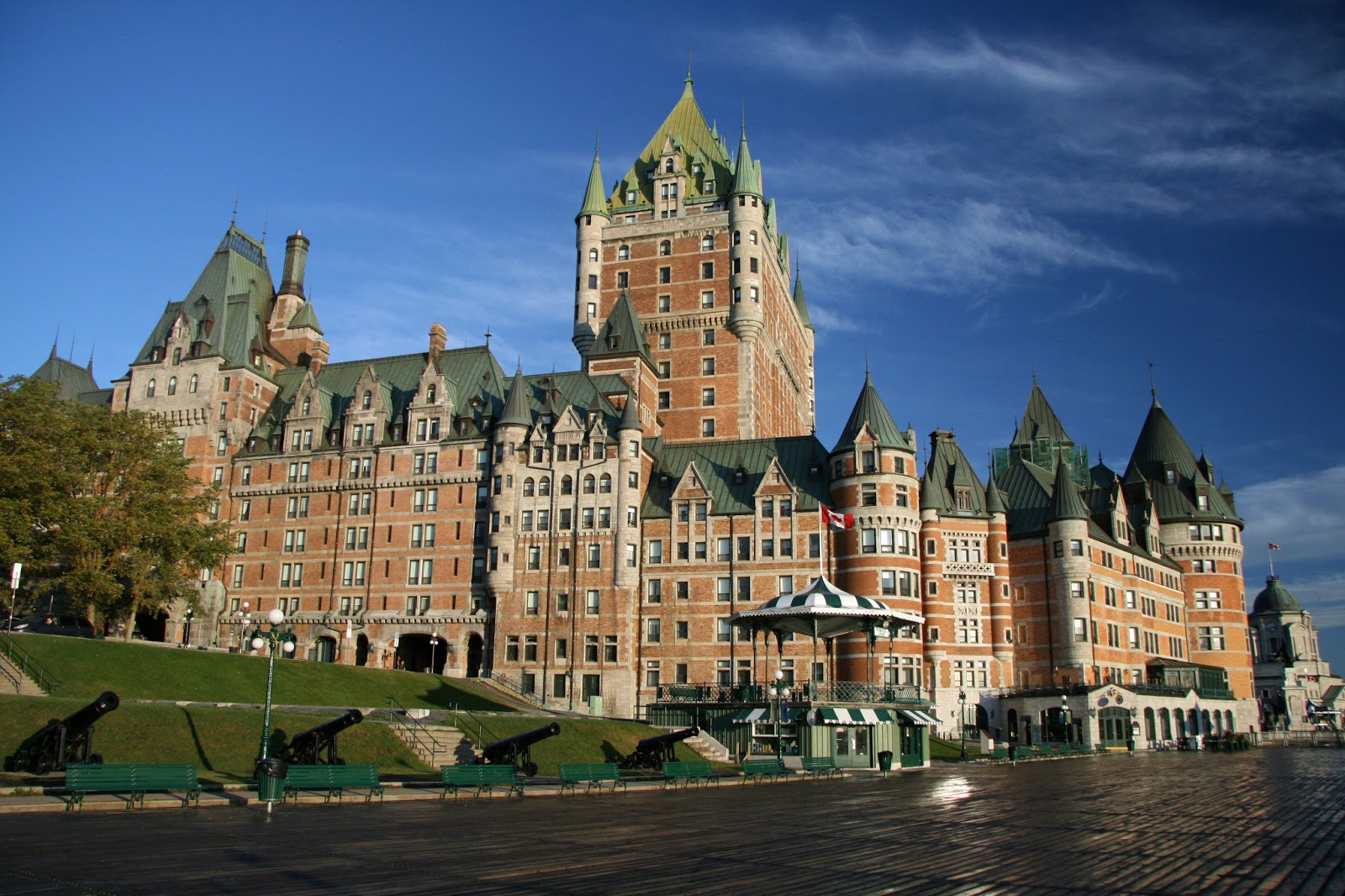 Quebec City Casino