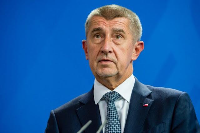 Πρωθυπουργός Τσεχίας: Η Ευρώπη δεν πρέπει να βοηθά τους μετανάστες