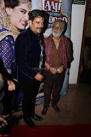 Star cast having fun at Sangeet Ceremony For movie Laali Ki Shaadi Mein Laaddoo Deewana (28).JPG