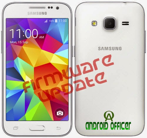 Samsung Galaxy Core Prime SM-G361HU