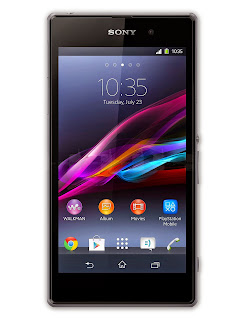 How To Root Sony Xperia Z1 Without PC