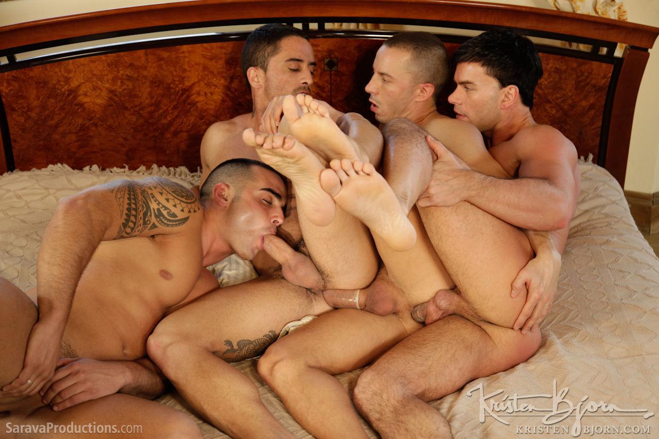 групповой секс паровоз была впечатлена