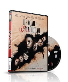 Benção e Maldição Filme Evangélico