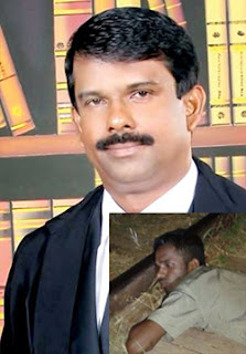 Lawyer saves life of disabled soldier trying to commit suicide!