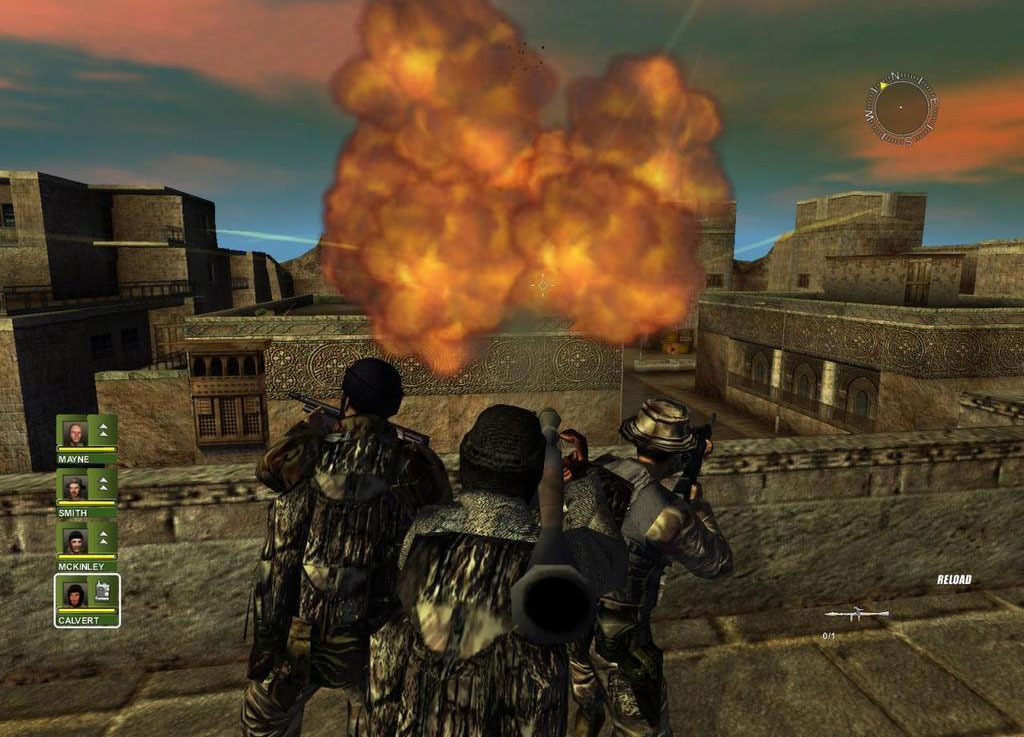 Free Download PC Game and Software Full Version: Conflict ...