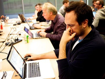 راتب مهندس الشبكات في العراق