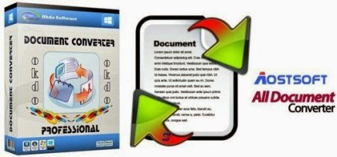 Aostsoft ,  All Document Converter Professional 3.9.3