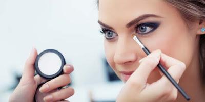 Kosmetik Tata Rias Yang Optimal