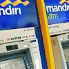 Cara Tarik Tunai/Ambil Uang di ATM Mandiri Lengkap Dengan Gambar