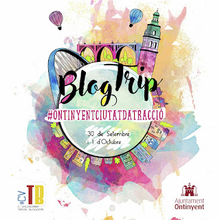 Blogtrip a Ontinyent.