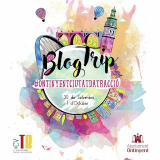Blogtrip a Ontinyent.