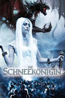 The Snow Queen (2013) สงครามมหาเวทย์ราชินีหิมะ