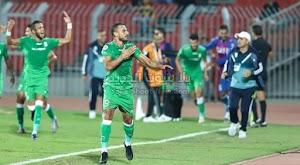 الاتحاد السكندري يتاهل لربع نهائي البطولة العربية بعد الفوز على فريق المحرق في دور ال 16