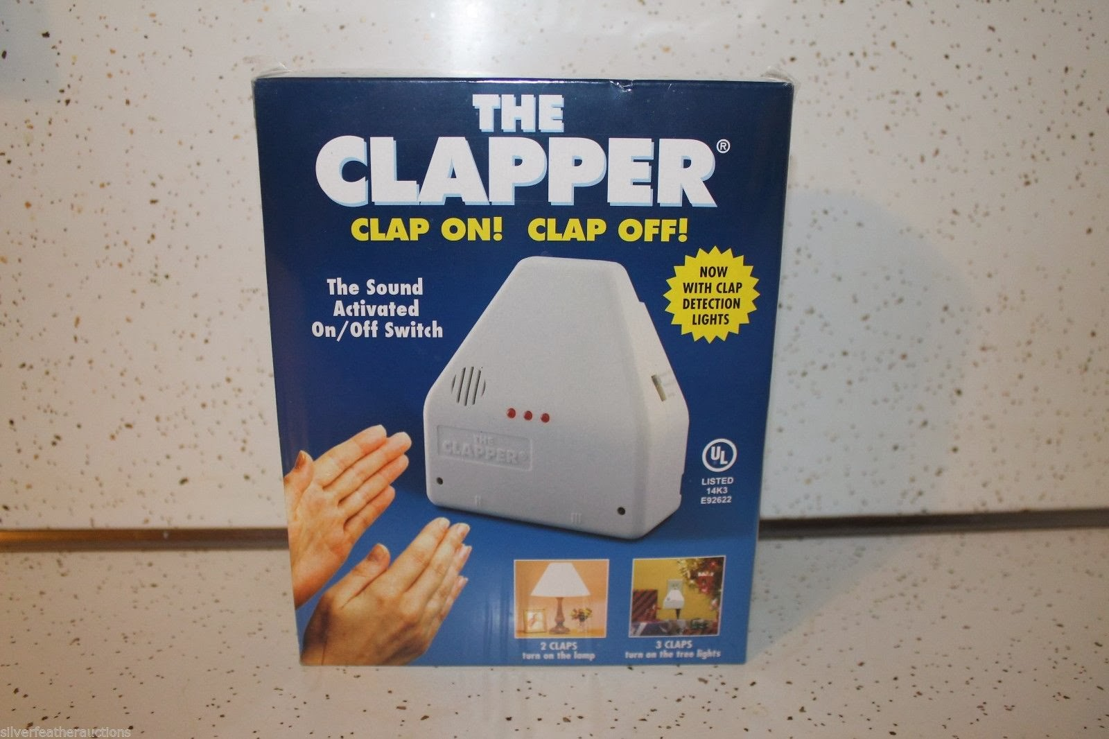 Screenshot Clapper Switch Clapon Clapoff Random Anny Com Second Sold For 20 I Am Now Clapperless