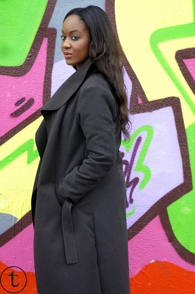 amsterdam fashion week outfit graffiti