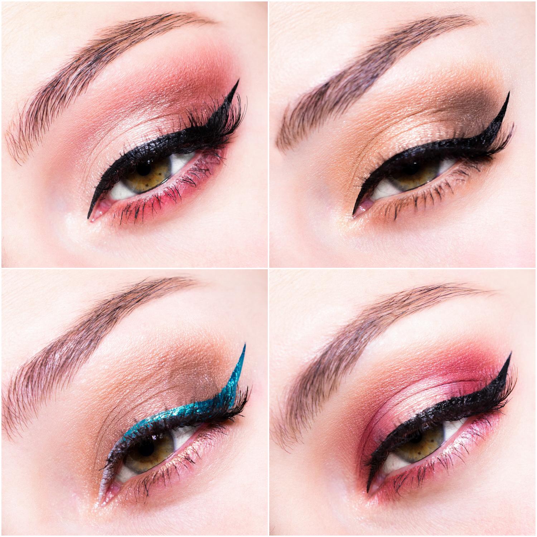 Anastasia Beverly Hills Modern Renaissance makeup