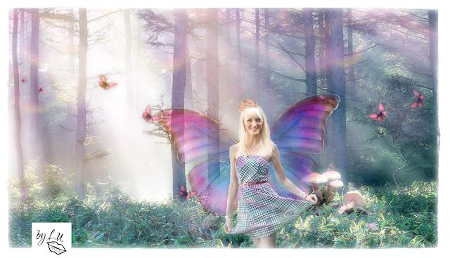 Uwierz, a rozwiniesz swe skrzydła
