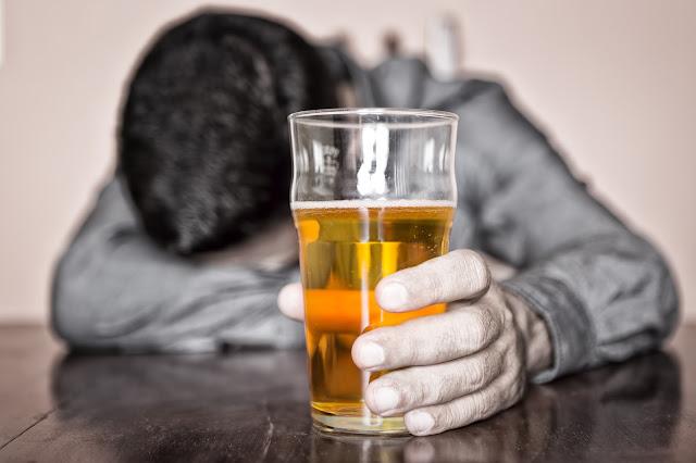 reducing alcohol intake
