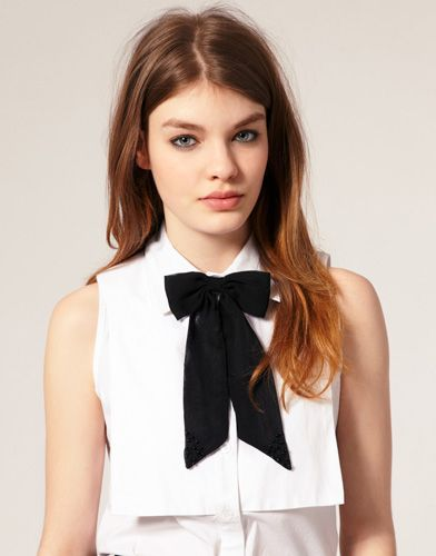 Bow ties - women's fashion | Miss Rich