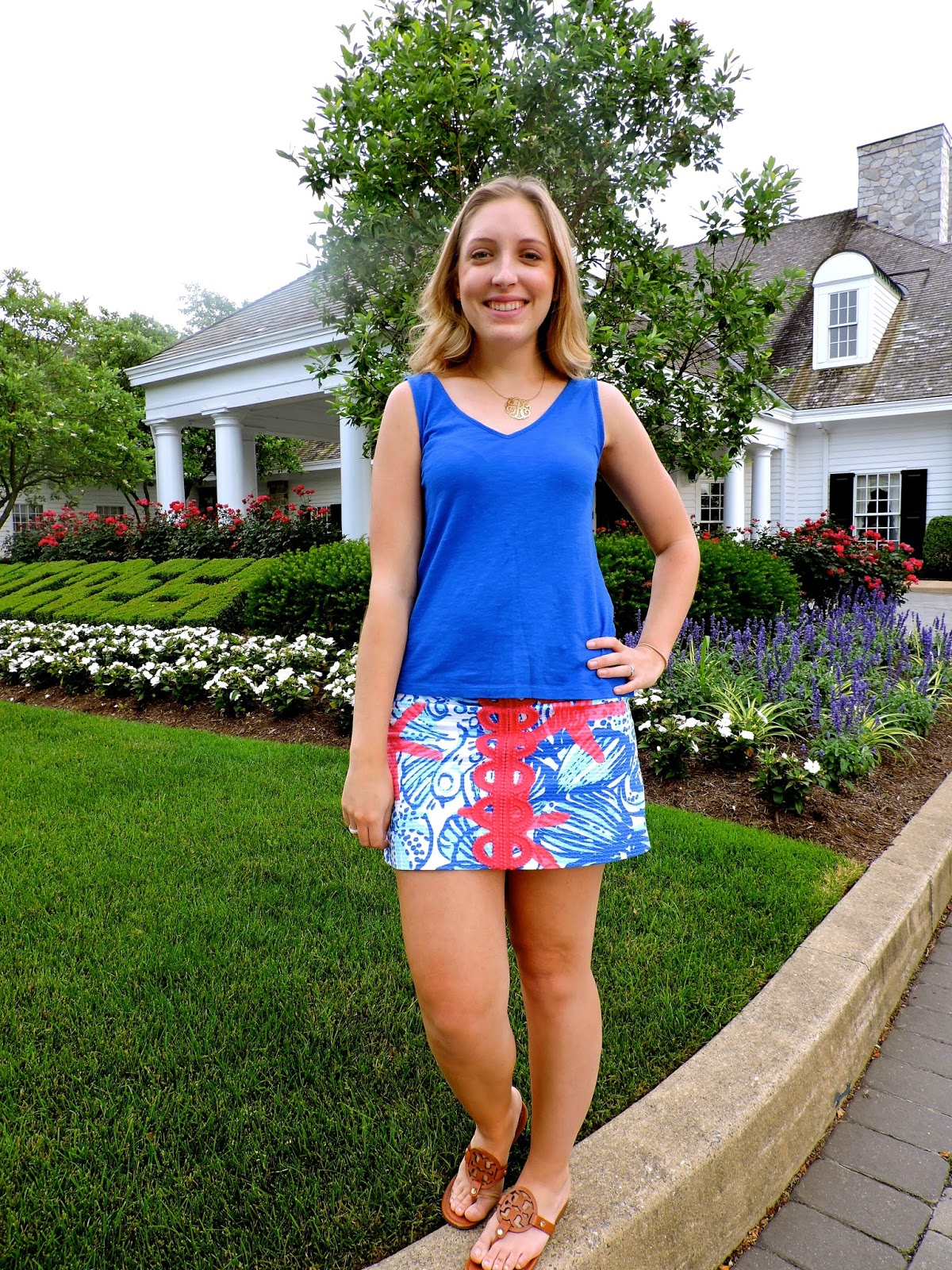 8932348bd47 Fourth of July Ready with Lilly Pulitzer