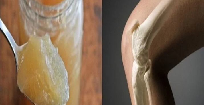This Recipe Renews The Knees And Joints Very Quickly And Efficiently