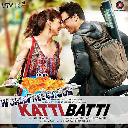 Cover Of Katti Batti (2015) Hindi Movie Mp3 Songs Free Download Listen Online At worldfree4u.com