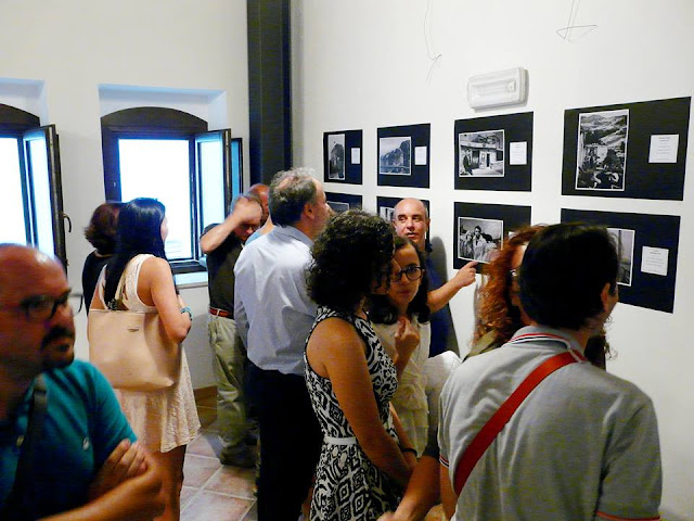 Quid est veritas ? - mostra fotografica di Salvatore Schembri al Museo #MeTe di Siculiana