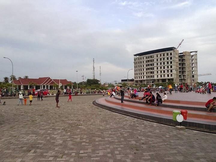 Pantai Seruni Kabupaten Bantaeng   Bantaeng Wisata