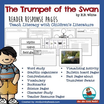 reading, writing, elementary school, MrsQuimbyReads, teaching resources