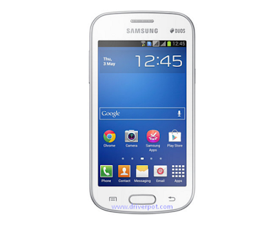 Samsung+GT+S7392+USB+Driver