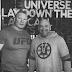 Dana White confirma retorno de Brock Lesnar ao UFC