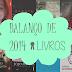 Balanço de 2014 - LIVROS