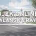 Ojek Online di Palangka Raya