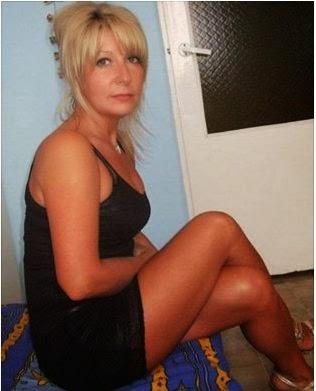 Karupa S Older Women Blonde 108