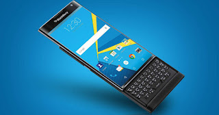 BlackBerry Priv Release Date on T-Mobile, Sprint, Verizon