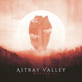"""Το βίντεο των Astray Valley για το """"Hollow"""" από το album """"Unneth"""""""